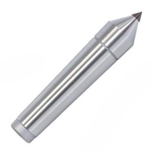 Ponta fixa metal duro CM5 44,7 mm PW-405