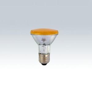 Lâmpada halógena PAR20 220V 50W amarela 7284