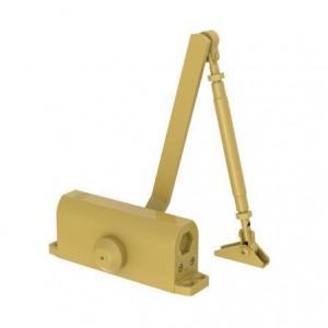 Mola aérea hidráulica para porta Ouro