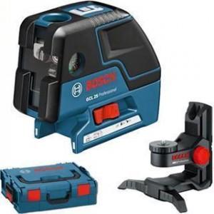 Nivel Laser Combinado de Linhas e Pontos GCL 25 Professional