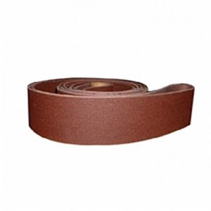 Lixa cinta uso geral madeira e ferro 150x1480mm Grão 036