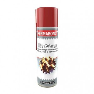 Spray ultra galvanaze 300 ml