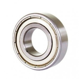 Rolamento axial esfera 51112 - GBR