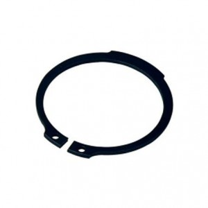 Anel de retenção elástico eixo externo 25 mm - 23,2 a 23,9 mm 501025