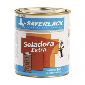 Seladora Madeira Extra 0,9l
