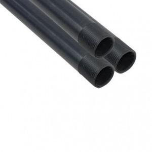 Caixa de luz PVC comum 4 x 4