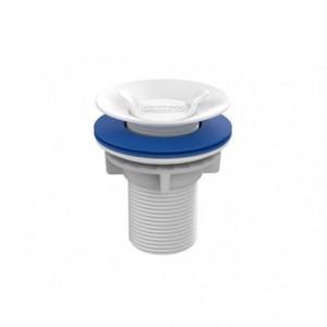 "Válvula PVC 7/8"" para lavatório 101615"