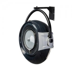 Climatizador aspersor para parede CLC - 0 220V
