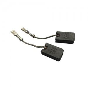 Escova de carvão para lixadeira - politriz 9071 F000611078