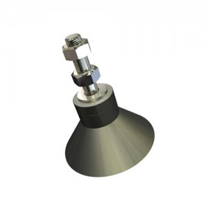 "Ventosa 1 40 mm 5/16"" 25 Kg"