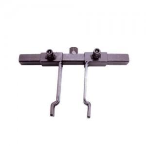 Parafuso Inox Allen Abaulado (MA) 06x40mm