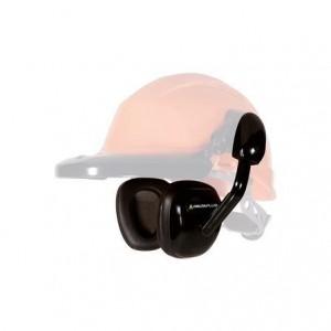 Abafador de ruídos com concha para capacete Suzuka - NRRSF 13 dB