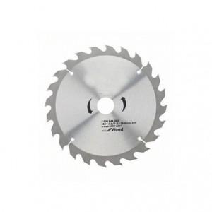 Disco de wídea para serra 235 mm 20/24 dentes 2608640885