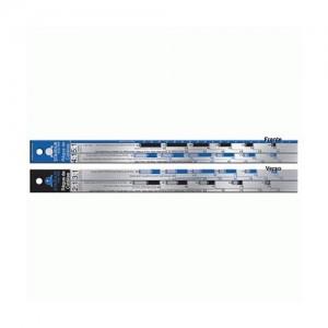 Haste cônica para mandril Europeu (DIN238) CM5 X B24 31,6 X 24 mm HE-570