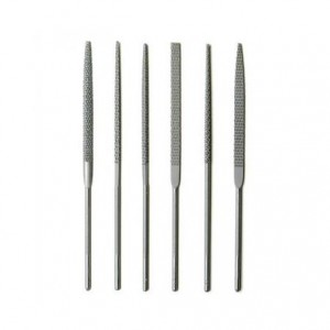 Lima agulha diamantada faca AB-237D