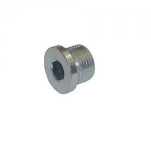 Mandril pesado com chave 10 mm B12