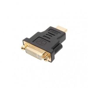 Adaptador HDMI-DVI  vídeo - monitor - Importado