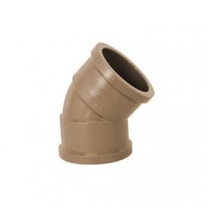 Rodizio móveis PVC 38 mm pino 6 mm - 20 kg 036004000