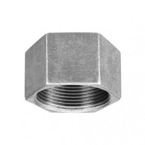 "Soquete de Impacto Sextavado 1/2"" x 20 mm Belzer curto 84532B"