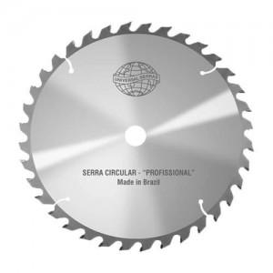 Disco serra para metais em aço rápido HSS 40 X 0,7 mm 100D 253,0024