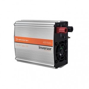 Inversor de tensão 12V para 110V 400W Hayonik - Importado