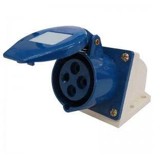 Conector saída frontal 06 a 50,0 mm 29270