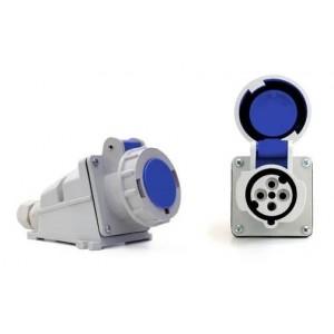 Identificador de cabo 2,5 a 4,0 mm 0 com 1.000 29101