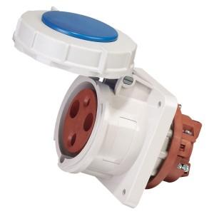 Identificador de cabo 2,5 a 4,0 mm S com 1.000 29179