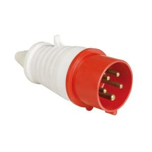 Chave rotativa 2P L/D 20A 6Q/2 25001