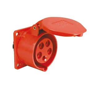 Chave rotativa reversora 3P L/D/R 125A 6N/4 25014