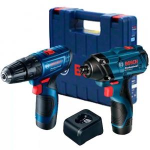 Galão metálico para água e combustível GMC20L