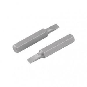 Plug RJ45 8 x 8 simples CAT.5e - Importado