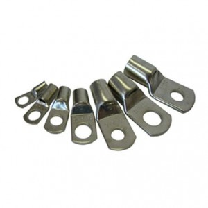 Termnial de compressão anel TM 500-F17 517
