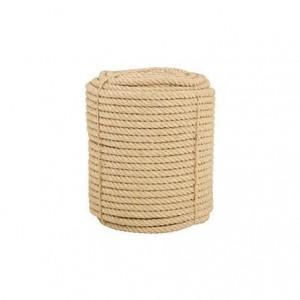 Corda de sisal 12 mm (venda por metro)