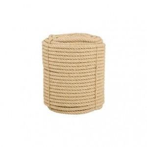 Corda de sisal 20 mm (venda por metro)