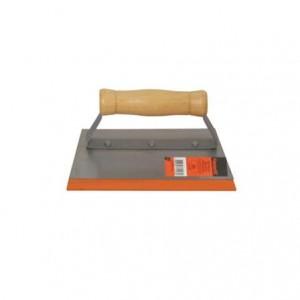Desempenadeira em aço para rejunte 95 x 300 mm