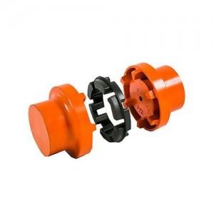 Acoplamento elástico para motor GR 097