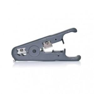 Alicate para desencapador de cabo UTP/STP HY-501A