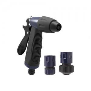 Esguicho de PVC pistola ajustável 380109