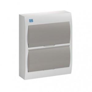 Caixa de distribuição PVC sobrepor 24IN QDW02-24FS 11377398