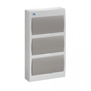 Caixa de distribuição PVC sobrepor 36IN QDW02-36FS 11377387