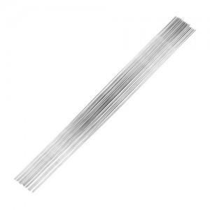 Vareta de solda alumínio ER 4043 3,2 mm - TIG (Venda por kilo)