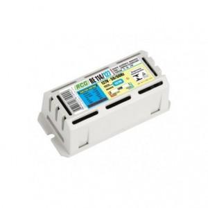 Reator eletrônico 2 x 020W AF Bivolt 82357