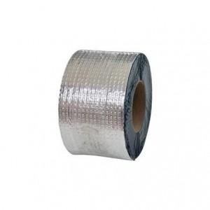 Manta adesiva aluminizada 10 cm x 1 metro (Venda por metro)