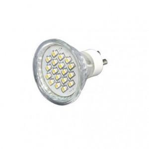 Lâmpada LED pino JDCL 220V 03W 6013