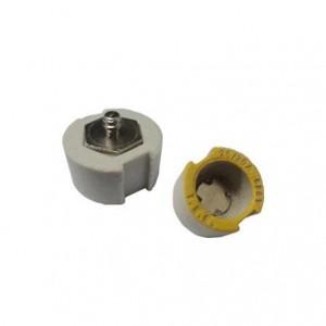 Diazed ajuste 25/30A 24 x 6,5mm 25DP27