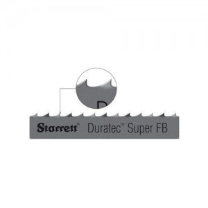 Serra fita Starret 16mm 6 dentes 30 metros FB5/8X6/S-30 DFB16x6/S