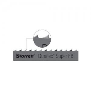 Serra fita Starret 10mm 24 dentes 30 metros FB3/8X10RW-30 DFB10x24W